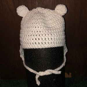 Other - Hand made crochet hat
